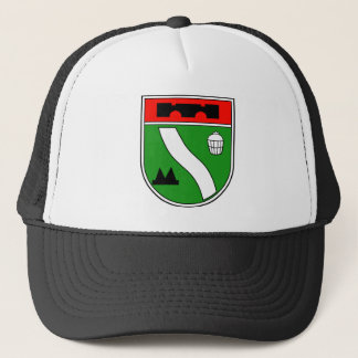 Pionierbataillon 140 trucker hat