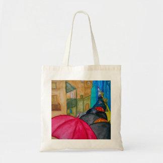 Piove Cianciana Tote Bag