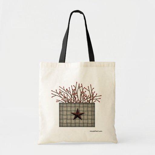 Pip Berry Basket Bag