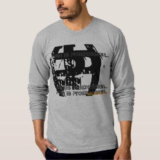 PIP Longsleeve Tee Shirt