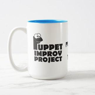 PIP Two-tone Mug