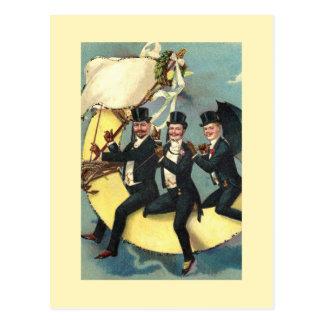 Pipa de la pipa (personalice) tarjetas postales