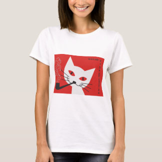 Pipe Cat T-Shirt