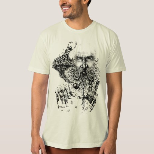 Pipe Conjuring T-Shirt
