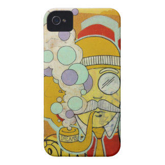 Pipe Dreams iphone case iPhone 4 Cover