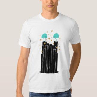 Pipe Dreams T Shirt