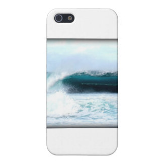 Pipe Line Hawaii Cover For iPhone SE/5/5s