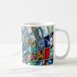 Pipe Mugs