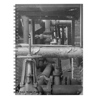 Pipe Network Notebook