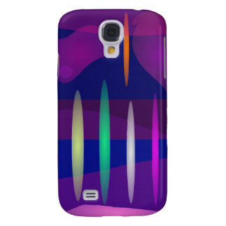 Pipe Organ Art Galaxy S4 Cover