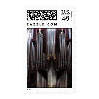 Pipe Organ at St. Giles Cathedral, Scotland Postage