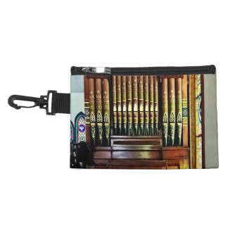Pipe Organ In Church Accessory Bag