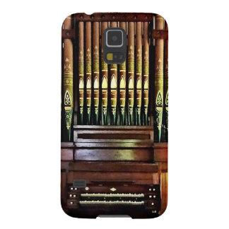 Pipe Organ In Church Case For Galaxy S5