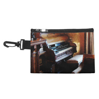 Pipe Organ in Living Room Accessory Bag