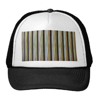 Pipe Organ Pattern Trucker Hat
