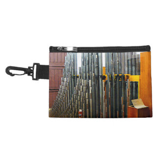 Pipe Organ Pipes Accessory Bag