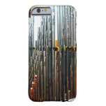 Pipe Organ Pipes iPhone 6 Case
