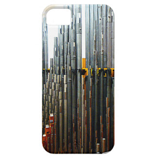 Pipe Organ Pipes iPhone SE/5/5s Case