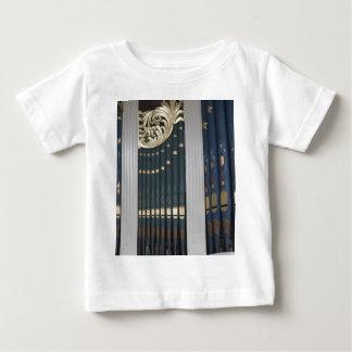 Pipe organ tshirt
