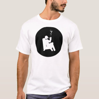 Pipe Smoking T-Shirt