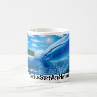 Pipeline Coffee Mug
