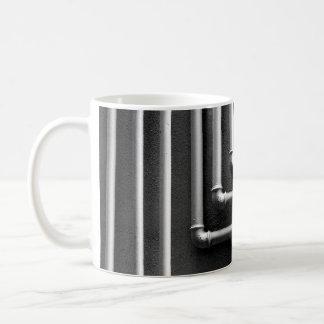 Pipeline coffee mug design   Personalizable