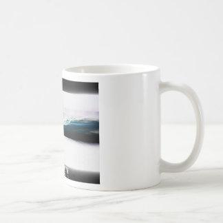Pipeline Hawaii Coffee Mug