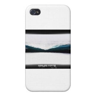 Pipeline Hawaii iPhone 4/4S Case