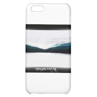 Pipeline Hawaii Cover For iPhone 5C