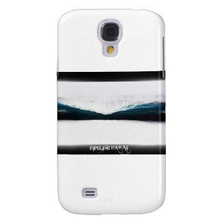 Pipeline Hawaii Samsung Galaxy S4 Cover