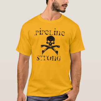 PIPELINE STRONG T-Shirt