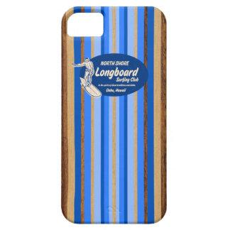 Pipeline Surfboard Hawaiian iPhone 5 Cases