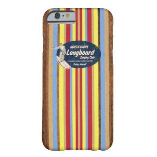 Pipeline Surfboard Hawaiian iPhone 6 case