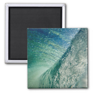 Pipeline Wave 2 Inch Square Magnet