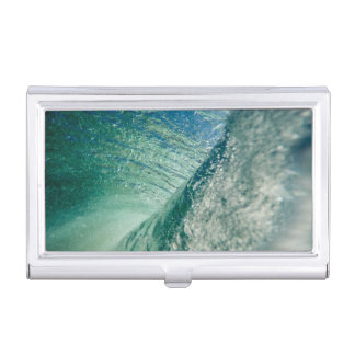 Pipeline Wave Business Card Holders