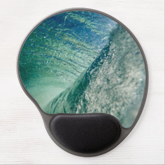 Pipeline Wave Gel Mouse Pad