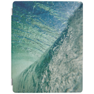 Pipeline Wave iPad Cover