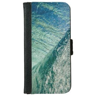 Pipeline Wave iPhone 6/6s Wallet Case
