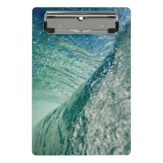 Pipeline Wave Mini Clipboard