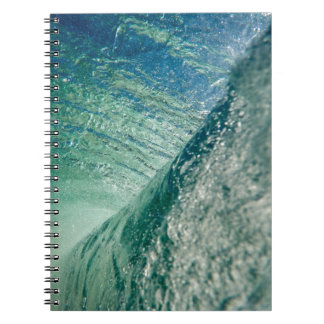 Pipeline Wave Note Books