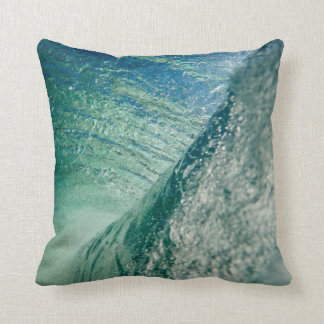 Pipeline Wave Pillow