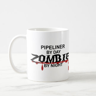 Pipeliner Zombie Coffee Mugs