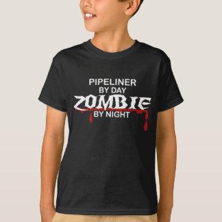 Pipeliner Zombie T-Shirt