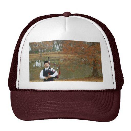 piper1 trucker hat