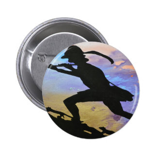 Piper at the Gates of Dawn Pinback Button
