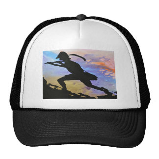Piper at the Gates of Dawn Trucker Hat