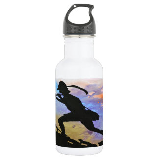 Piper at the Gates of Dawn Water Bottle