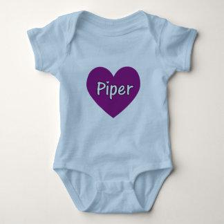 Piper Baby Bodysuit