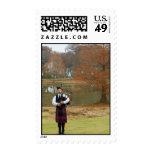 piper by the pond postage