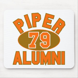 Piper High Class of 1979 Alumni Reunion Mouse Pad